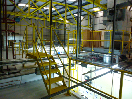 Picture for category Mezzanine Floors